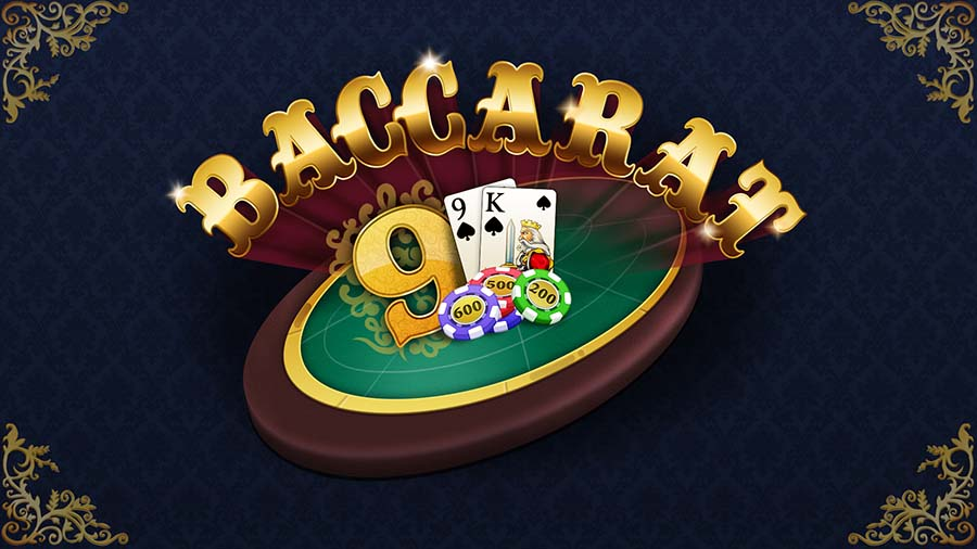 How To Estimate Cards Values In Baccarat Online