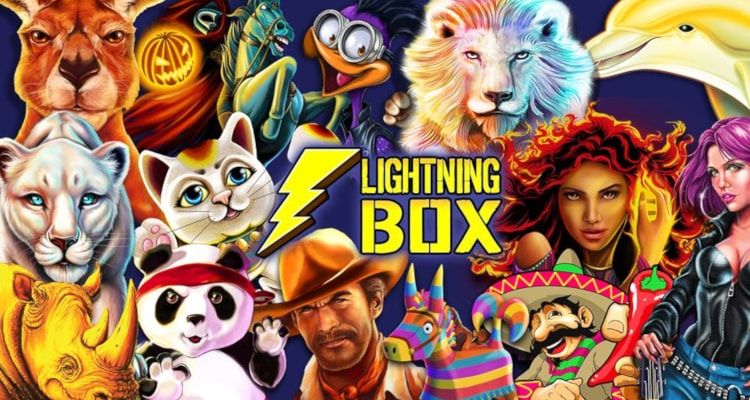 Lightning Box Game's Fresh Upgrades For Sideo Slots – Good News For Players