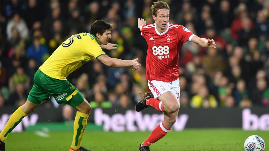 Norwich vs Nottingham Forest – 26/12/2018 – Free Football Betting Tips2