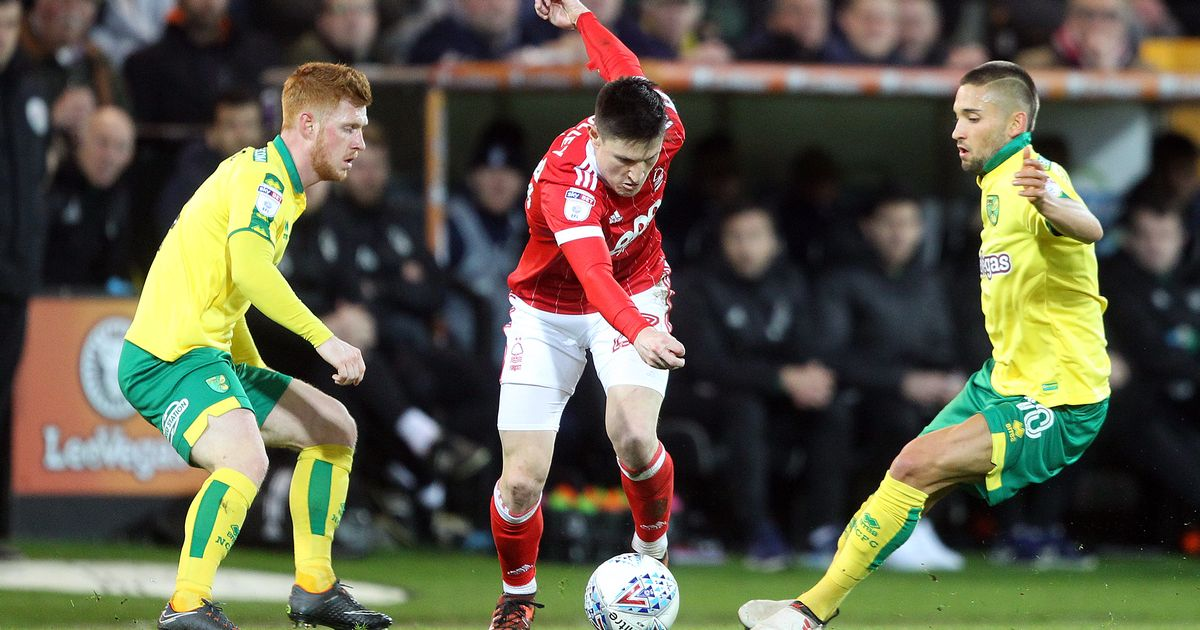 Norwich vs Nottingham Forest – 26/12/2018 – Free Football Betting Tips1