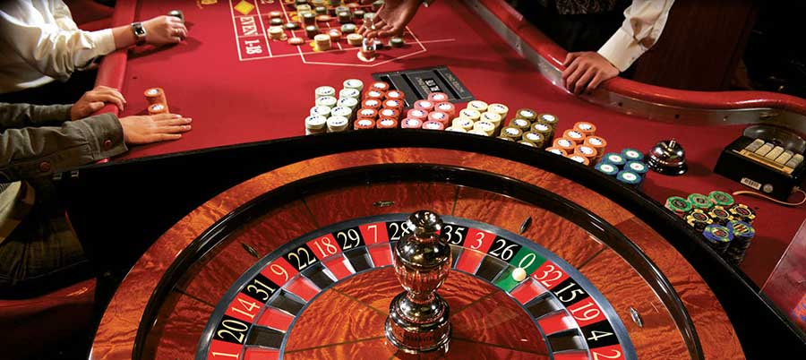 PLAY ROULETTE - Introduction and Tips