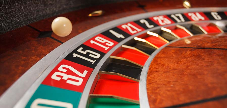 PLAY ROULETTE - Introduction and Tips1