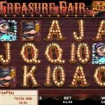 Treasure Fair Slot Game – Play Slot Game Online