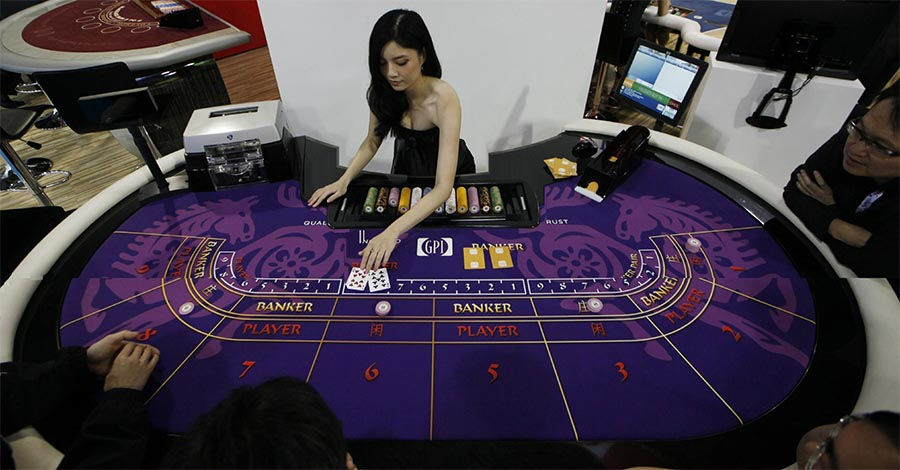 Why should you start your gambling journey with GOGBETSG.com Singapore?