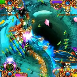 online fish game real money