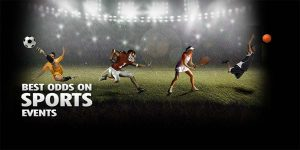 Top 3 Legal Sportsbooks For Real Sport Betting Players