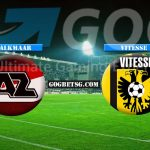 AZ Alkmaar vs Vitesse – 23/01/2019 Football Betting Tips
