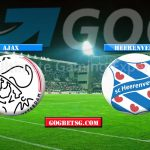 Ajax vs Heerenveen – 25/01/2019 Football Betting Tips