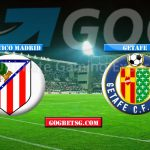 Prediction Atletico Madrid vs Getafe – 26/01/2019 Football Betting Tips