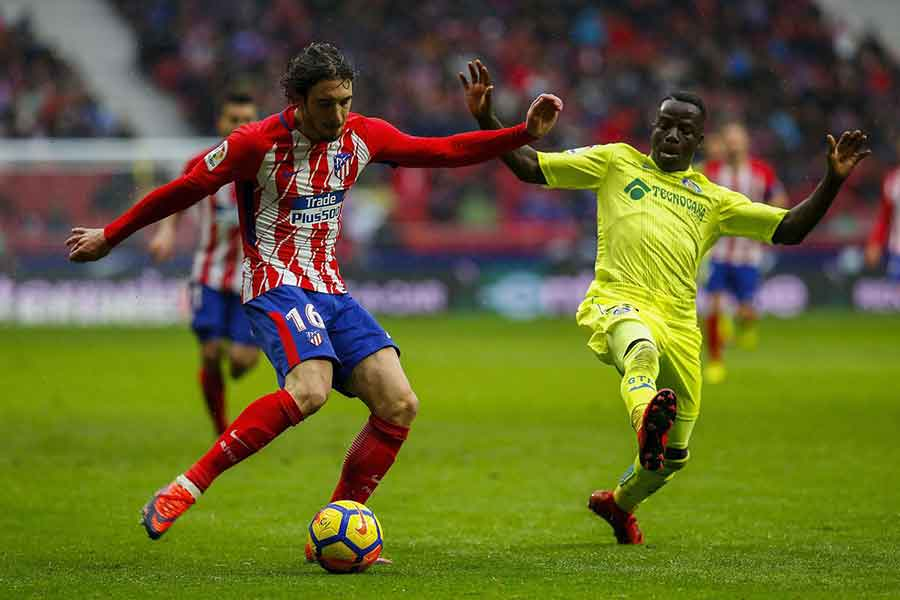Prediction Atletico Madrid vs Getafe - 26/01/2019 Football Betting Tips2
