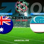 AFC ASIAN CUP Australia vs Uzbekistan – 21/1/2019 Football Tips