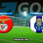 Benfica vs Porto – 23/01/2019 Football Tips