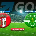 Braga vs Sporting Lisbon – 23/01/2019 Football Betting Tips