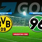 Prediction Dortmund vs Hannover – 26/01/2019 Football Betting Tips