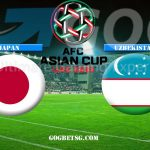 AFC ASIAN CUP 2019 – JAPAN VS UZBEKISTAN – 17/01/2019 – FOOTBALL BETTING TIPS
