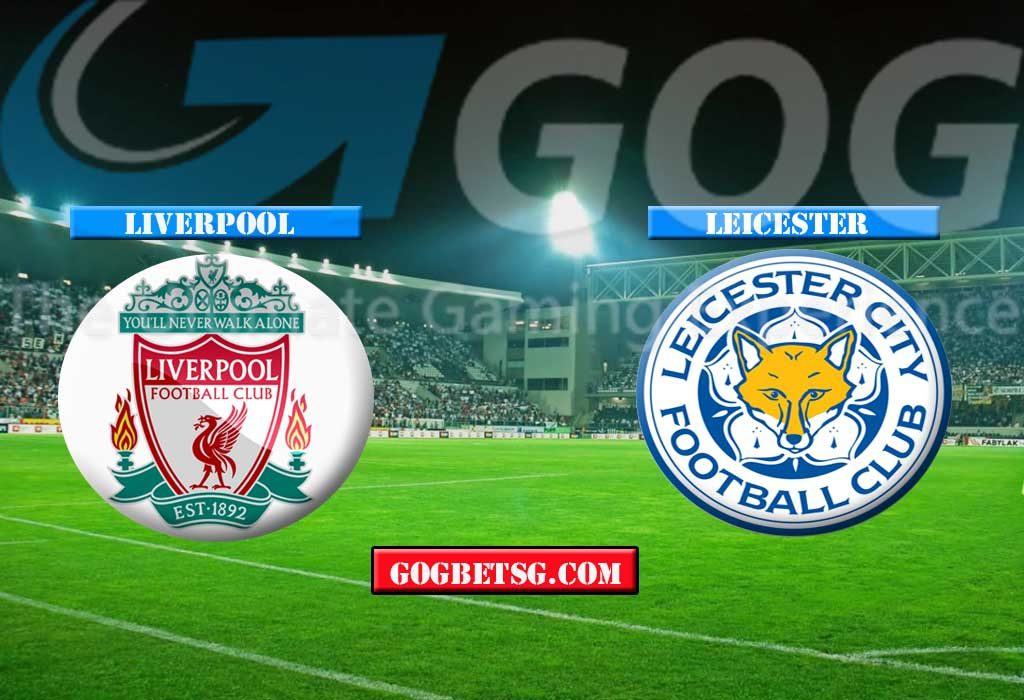 Prediction Liverpool vs Leicester  - 31/01/2019 Football Betting Tips