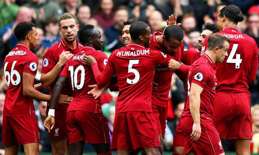 Prediction Liverpool vs Leicester  - 31/01/2019 Football Betting Tips2