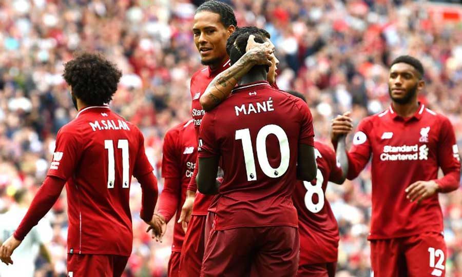 Prediction Liverpool vs Leicester  - 31/01/2019 Football Betting Tips3