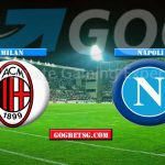 Prediction Milan vs Napoli – 30/01/2019 Football Betting Tips