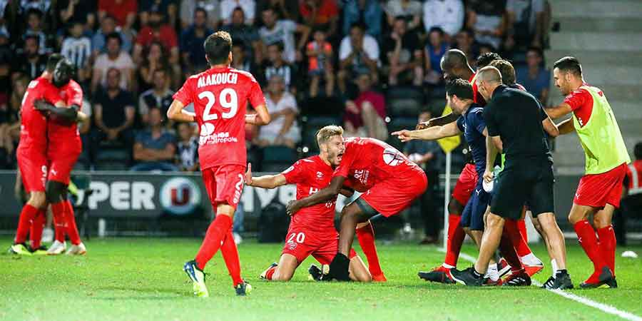 Nimes vs Angers - 24/01/2019 Football Betting Tips3