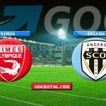 Nimes vs Angers – 24/01/2019 Football Betting Tips