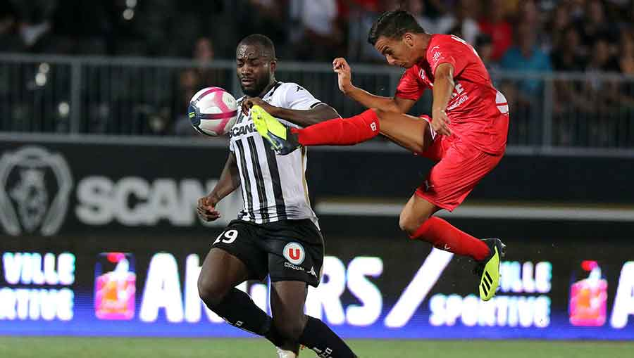 Nimes vs Angers - 24/01/2019 Football Betting Tips2