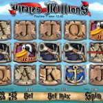 Slot Game Pirates Millions – Play Online Slots at GOGBETSG
