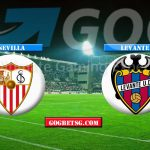 Prediction Sevilla vs Levante – 26/01/2019 Football Betting Tips