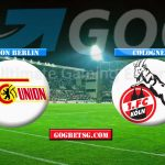 Prediction Union Berlin vs Cologne – 1/2/2019 Football Betting Tips