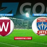 Prediction Western Sydney vs Newcastle Jets – 1/2/2019 Football Betting Tips