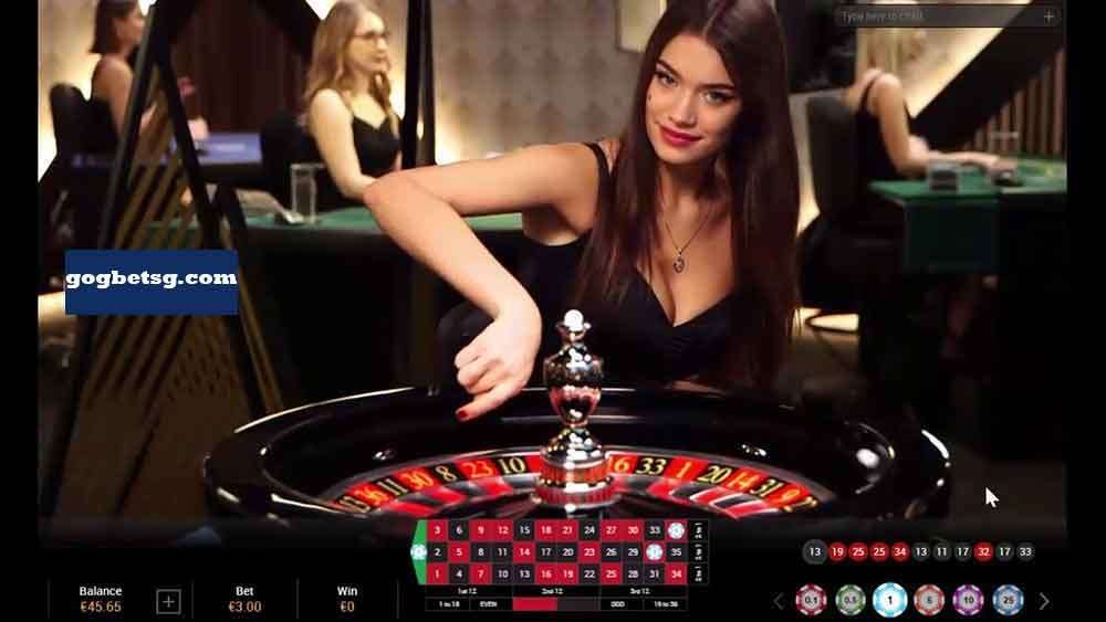 online casino to gamble win real money in Singapore1