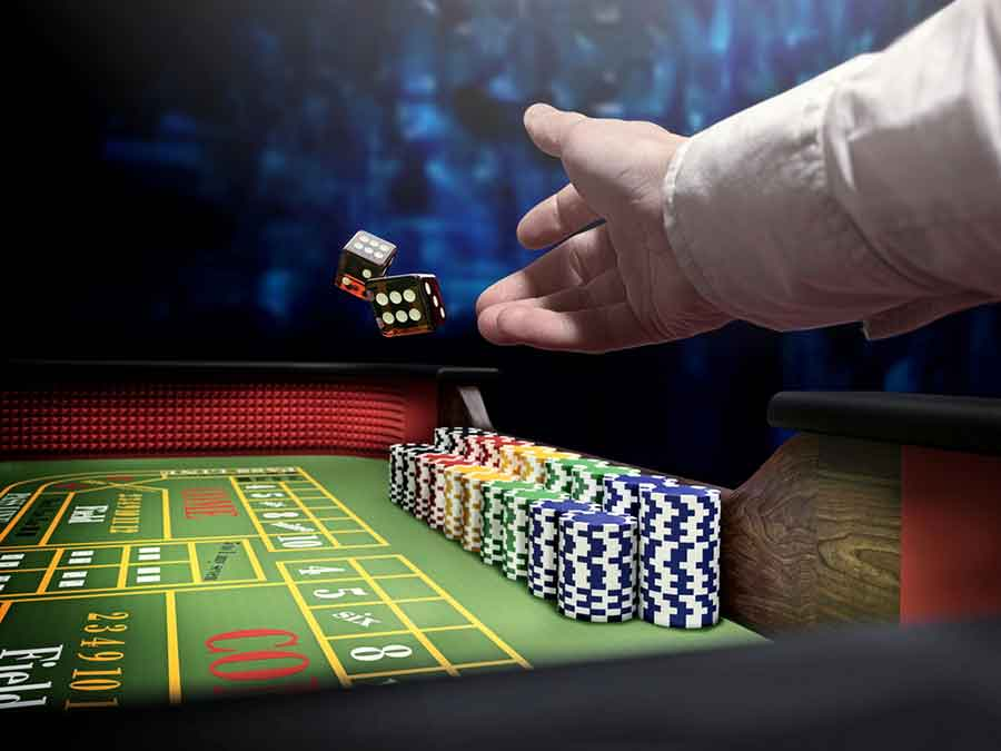How To Play Craps - Craps for Real Money2