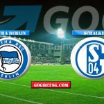 Prediction Hertha Berlin vs Schalke – 26/01/2019 Football Betting Tips