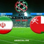 AFC ASIAN CUP 2019 Iran vs Oman – 21/1/2019 FOOTBALL BETTING TIPS