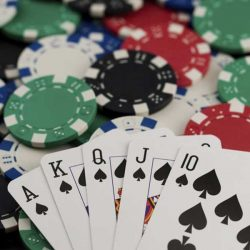 What is Poker1