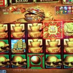 Video Slots Game 88 Fortunes Huge Win by GOGBETSG.COM