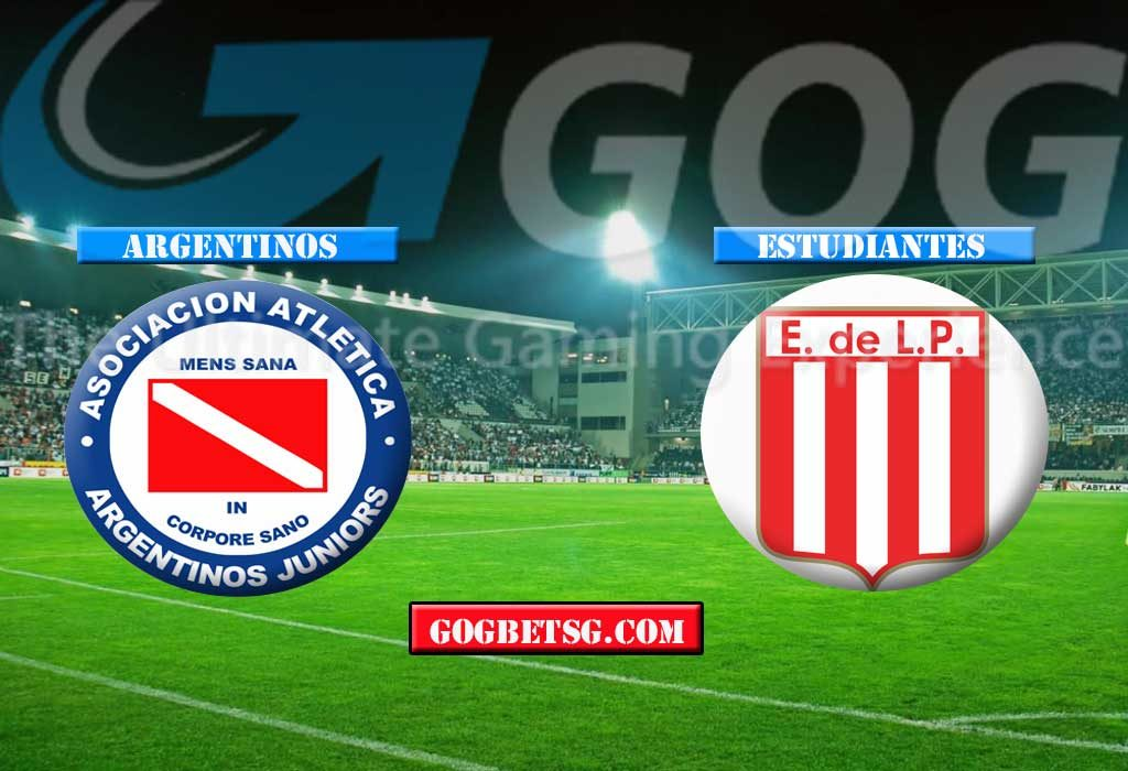 Prediction Argentinos Juniors vs Estudiantes - 19/2/2019 Football Betting Tips