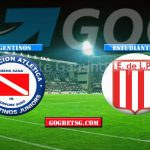 Prediction Argentinos Juniors vs Estudiantes – 19/2/2019 Football Betting Tips