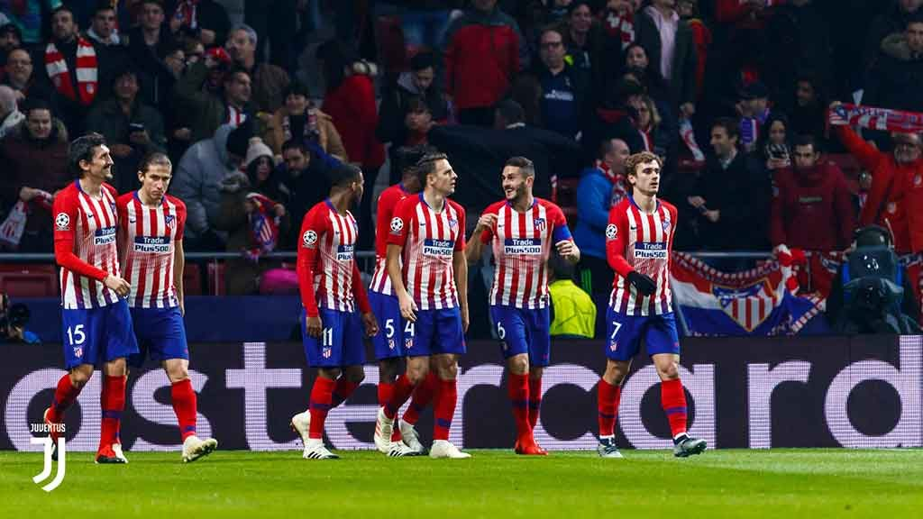 Prediction Atletico Madrid vs Juventus - 21/2/2019 Football Betting Tips3