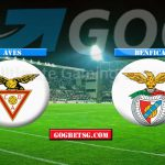 Prediction Aves vs Benfica – 19/2/2019 Football Betting Tips