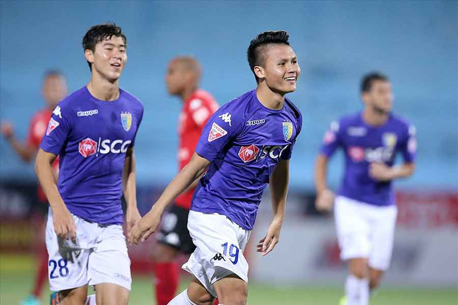 Prediction Bangkok United vs Hanoi FC (Vietnam)- 12/1/2019