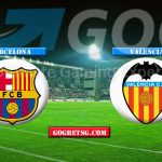Prediction Barcelona vs Valencia – 3/2/2019 Football Betting Tips
