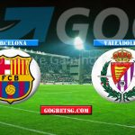 Prediction Barcelona vs Valladolid – 17/2/2019 Football Betting Tips