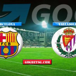 Prediction Barcelona vs Valladolid - 17/2/2019 Football Betting Tips