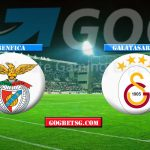Prediction Benfica vs Galatasaray – 22/2/2019 Football Betting Tips