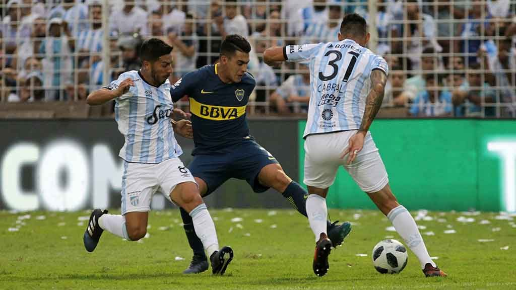 Prediction Boca Juniors vs Atletico Tucuman - 21/2/2019 Football Betting Tips2