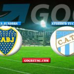 Prediction Boca Juniors vs Atletico Tucuman – 21/2/2019 Football Betting Tips
