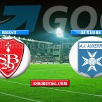 Prediction Brest vs Auxerre – 12/2/2019 Football Betting Tips