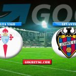 Prediction Celta Vigo vs Levante – 16/2/2019 Football Betting Tips