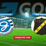 Prediction De Graafschap vs NAC Breda – 2/2/2019 Football Betting Tips